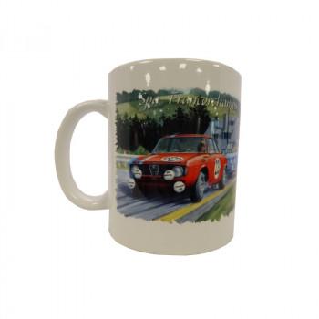 Mug Alfa & Renault