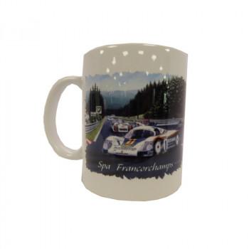 Mug Porsche