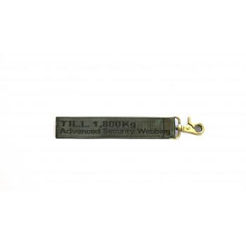 N°36 Porte-clés Rcycled