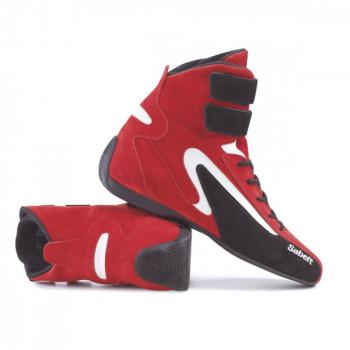 Chaussures Sabelt street high