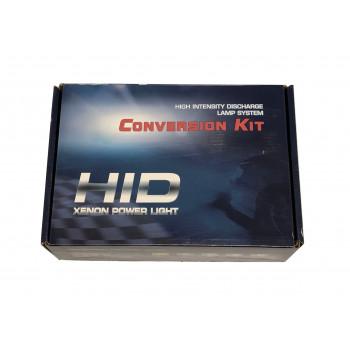 Kit Xenon HID H1 - 35W - 8000K