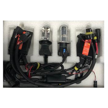 Kit Xenon HID H4 - 35W - 5000K