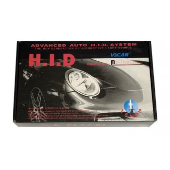 KIT XENON HID H3 - 35W - 5000K