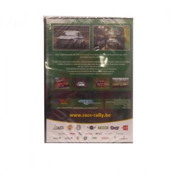 DVD Legend Boucles de Spa 2011
