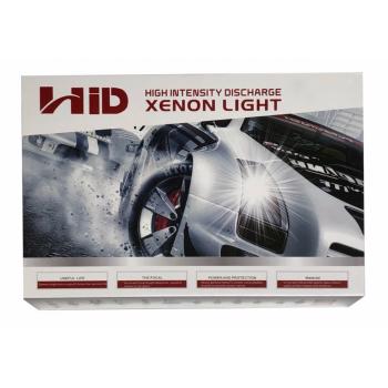 Kit Xenon HID H1 - 55W - 6000K