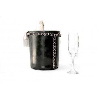 N°43 Seau à champagne Rcycled