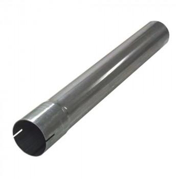 Tube droit 1m - 76mm