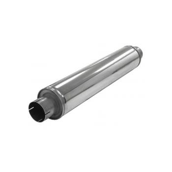 Silencieux Turbex - 76mm
