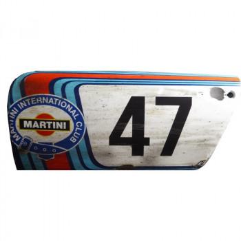Le Mans 1973 - Porte...