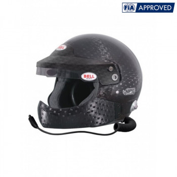 Casque Bell HP9 Rally HCB