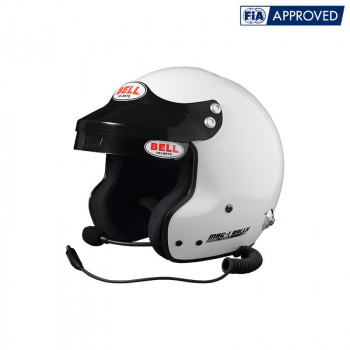 Casque Bell MAG 1 Rally