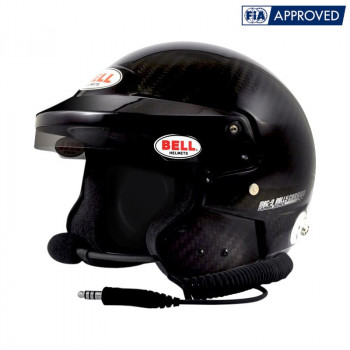 Casque Bell MAG 9 Rally Carbon