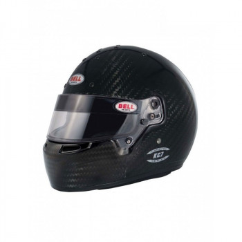 Casque Bell KC7-CMR Carbon