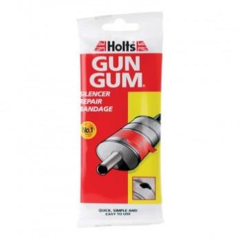 Bandage d'échappement gun gum