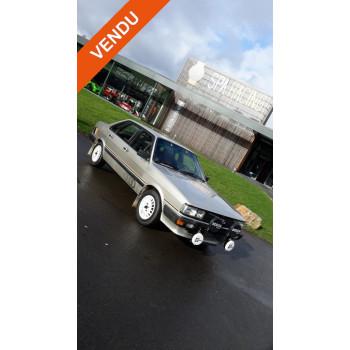 Audi 80 quattro 2.1 5 cyl/...