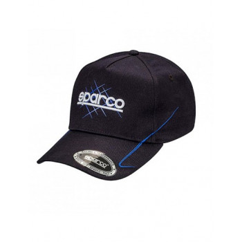 Casquette Sparco Time 77