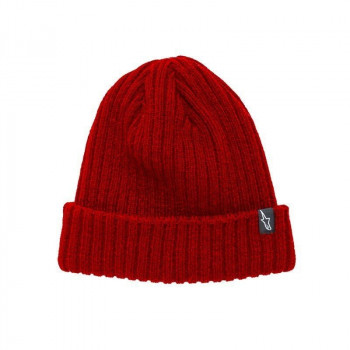 Bonnet Alpinestars rouge