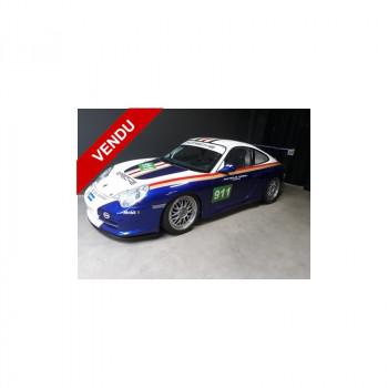 Porsche 911 996 GT3 Cup