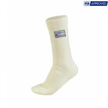 Chaussettes FIA OMP first...