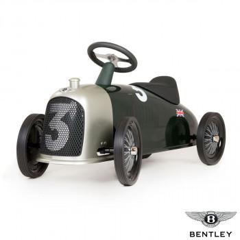 Voiture enfant Rider Bentley