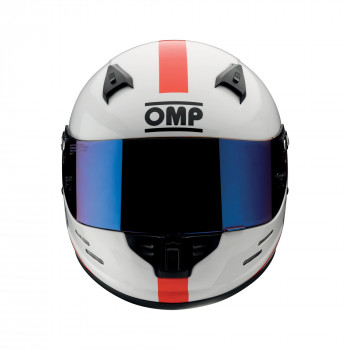 Casque OMP Karting KJ-8 EVO
