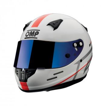 Casque OMP Karting KJ-8 EVO