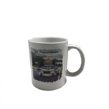 Mug BMW Stavelot
