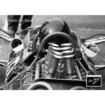 Grand Prix de Belgique 1966...
