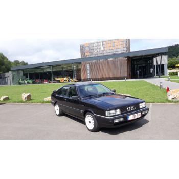 Audi Coupé quattro 1986 2.2