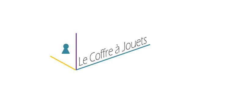 LE COFFRE A JOUETS
