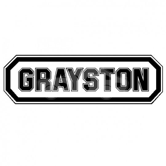 GRAYSTON